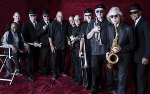 The Original Blues Brothers Band aprila v Hali Tivoli!