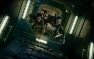 Jake Gyllenhaal in Ryan Reynolds bosta v novem ZF trilerju odkrila novo obliko življenja