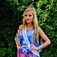 Miss Universe Lucija Potočnik ima ob vsakem koraku ob sebi varnostnika