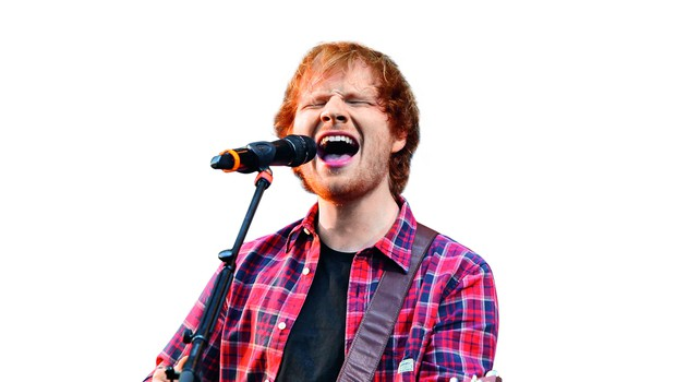 Ed Sheeran se po premoru vrača z dvema singloma (foto: Profimedia)