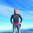"""Ultramaratonka Andreja Sterle Podobnik po teku okoli Everesta: """"Ti kraji so me vedno privlačili!"""""""