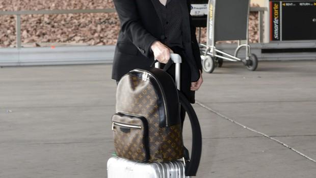 Julianne Moore bo v Washington priletela z Rimowa kovčki. (foto: Rimowa)
