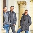 Skupina Eroika se poslavlja od slovenske glasbene scene