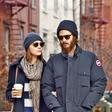 Govori se, da sta igralca Emma Stone in Andrew Garfield ponovno zaljubljena