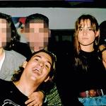 """Prijatelji o mladi Melanii: """"Bila je navadna, preprosta punca!"""" (foto: osebni arhiv)"""