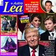 Donald Trump je najstarejši in najbogatejši predsednik ZDA! Več v novi Lei!