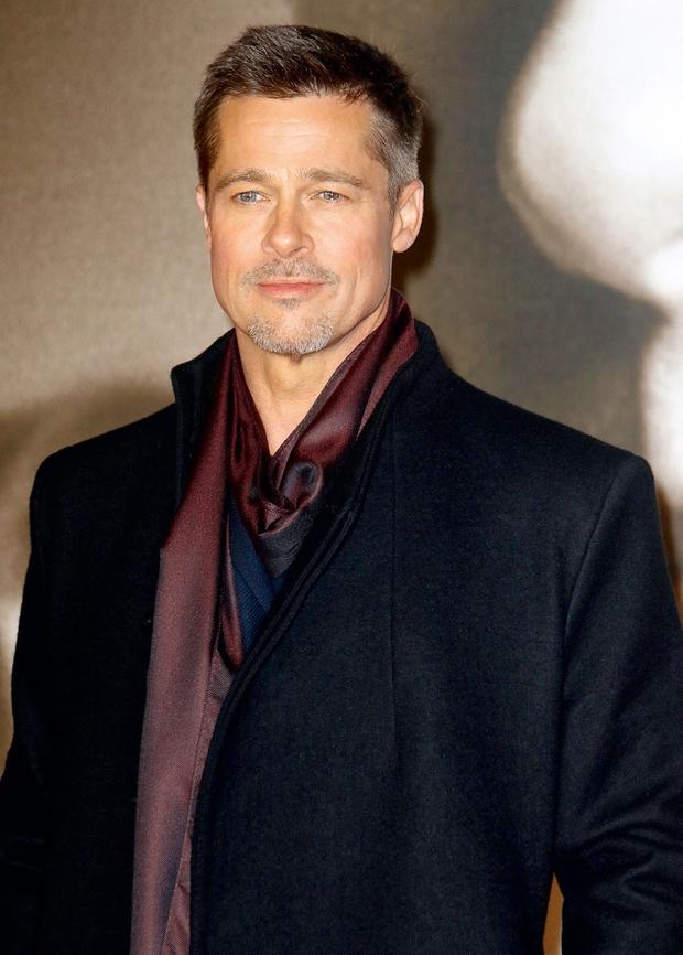Brad Pitt se je preselil k svoji novi ljubezni Kate Hudson (foto: Profimedia)