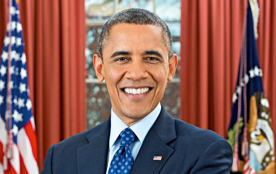 Barack Obama je v najstniških letih kadil marihuano (foto: Profimedia)