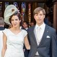 Luksemburški princ Louis in princesa Tessy se ločujeta