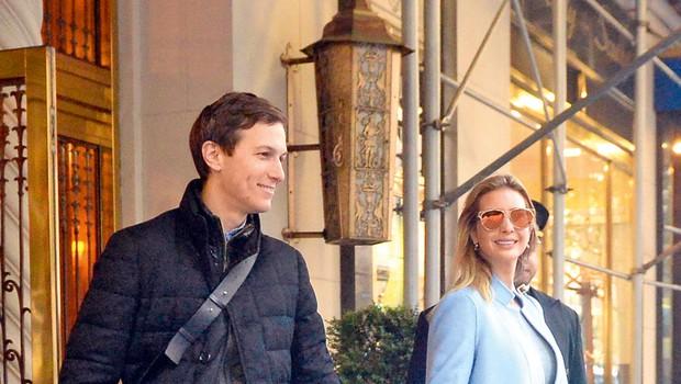 Ivanka Trump se bo posvetila svoji družini (foto: Profimedia)