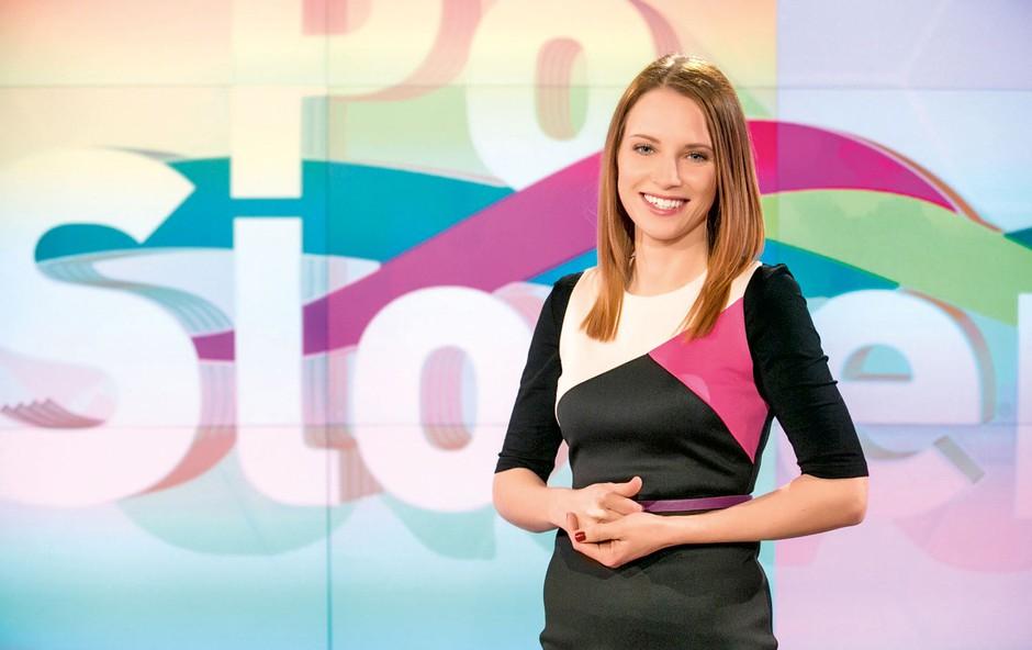 Na TV Slovenija prihajajo številne novosti (foto: Žiga Culiberg)
