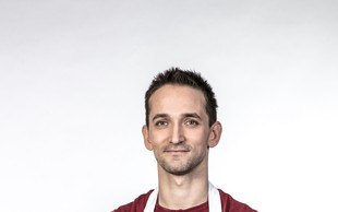Sašo Bertoncelj (MasterChef Slovenija) je postal očka!