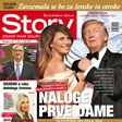 Story razkriva vse naloge prve dame Melanie Trump!