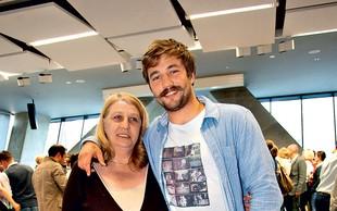 Mama Filipa Fliserja se ne vtika v sinovo ljubezensko življenje
