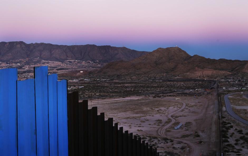 Trumpova 'genialna' domislica o 20% davku na uvoz iz Mehike ima kolosalno napako! (foto: profimedia)