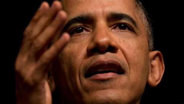 Obamov odziv na napad po shodu v Virginiji postal najbolj priljubljen tvit (foto: profimedia)