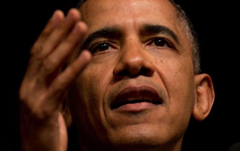 Obama podpira proteste proti Trumpovim omejitvam vstopa v ZDA (foto: profimedia)