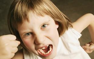 Ana Bešter Bertoncelj (kolumna) o tem, ko otrok udari starša