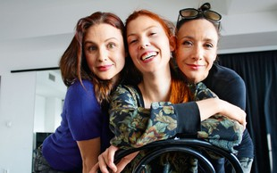 """Mojca Funkl, Iva Krajnc in Tina Potočnik: """"Ne beri komentarjev pod svojimi objavami!"""""""