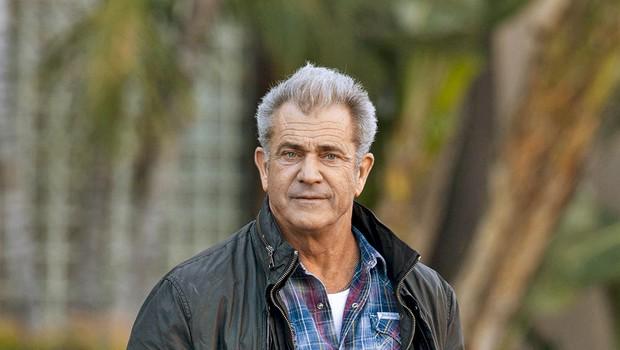 Mel Gibson je pri 61-tih že devetič postal očka (foto: Profimedia)