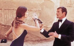 Britanska obveščevalna agencija: Bondova izumiteljica Q je ženska!