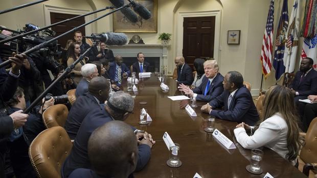 Reutersovi novinarji bodo Trumpovo administracijo pokrivali kot avtoritarni režim! (foto: profimedia)