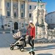 "Nekdanja mis Slovenije Lana Mahnič Jekoš: ""Nikoli nisem bila velika ljubiteljica dojenčkov!"""