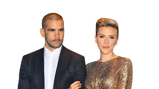 Scarlett Johansson se ločuje od svojega moža Romaina Dauriaca (foto: Profimedia)