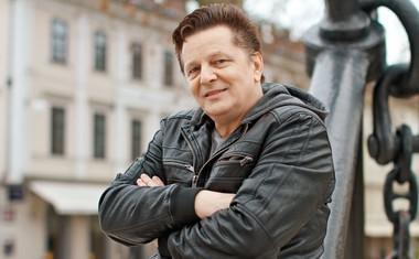 """Danijel Popović: """"Glasbo imam v sebi."""""""