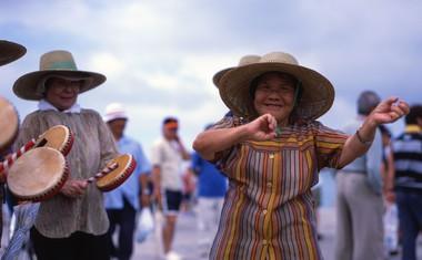Ikigaj – filozofija dolgoživih okinavskih 100-letnikov!