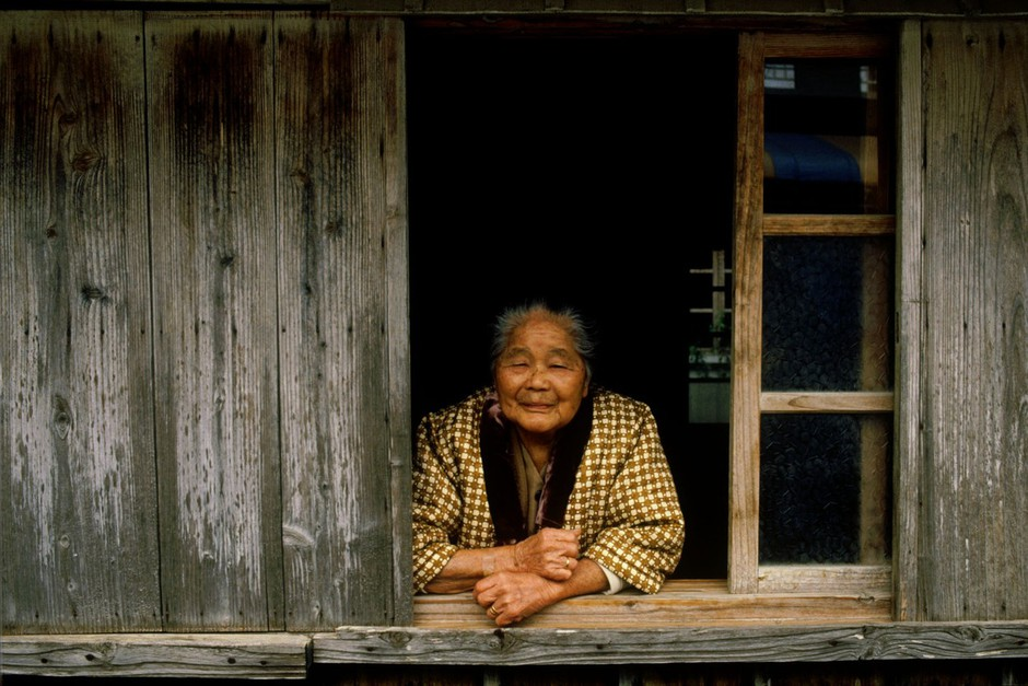 Ikigaj – filozofija dolgoživih okinavskih 100-letnikov! (foto: profimedia)