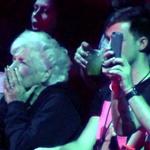 Ariana Grande: Babico bi skoraj kap! (foto: profimedia)