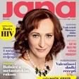 "Saša Pavček za revijo Jana: ""Hotela sem postati cirkusantka!"""