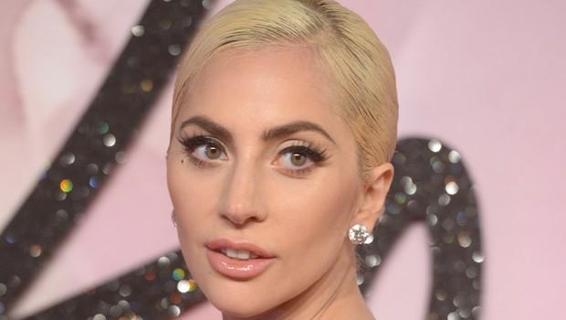 Lady Gaga ima veliko srce: Prizadetim v kalifornijskem požaru je dostavila pice! (foto: Profimedia)