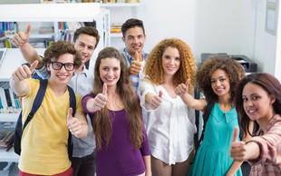 GeaCollege podpira mlade z dobrimi socialno-podjetniškimi idejami