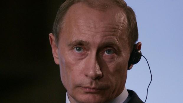 Razkrita in potrjena identiteta Putinove hčerke! (foto: profimedia)