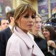 Melania Trump je tožbo proti časopisu Daily Mail ponovno vložila v New Yorku!