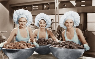 Vabljeni na brezplačno pekovsko delavnico:  slastni krofi