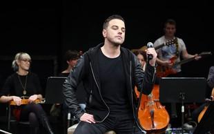 Ivan Zak že opravil prvo generalko z vseh 26 glasbeniki