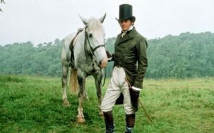 Akademiki razkrili pravi obraz Darcyja, ki ni prav nič podoben Colinu Firthu!