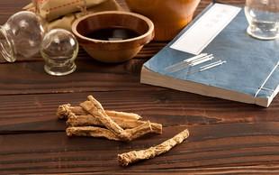 Zdravljenje prehladov s tradicionalno kitajsko medicino!