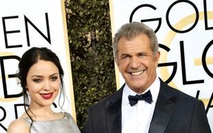 Mel Gibson ni nikoli razmišljal o tem, da bi lahko postal igralec