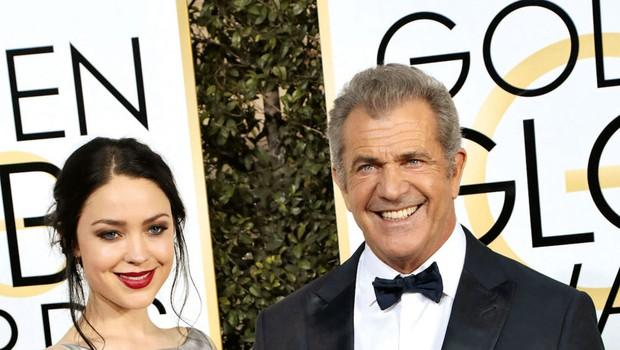 Mel Gibson ni nikoli razmišljal o tem, da bi lahko postal igralec (foto: Profimedia)