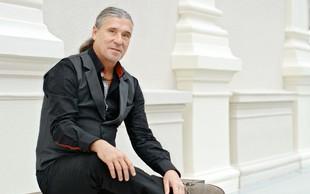 """Goran Karan: """"Moj posel je bil sprva ljubezen, ta pa je postala moj poklic, vendar ga zato ne ljubim nič manj."""""""