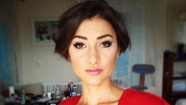 Zala Djuric pokazala noro lep trebušček, ki ga nihče ne more spregledati (foto: https://www.instagram.com/zaladjuric/)