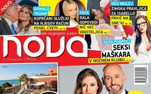 Peter Poles je dobil vročo oddajo, piše Nova!