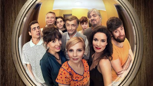 Na Planet TV prihaja komedija Dragi sosedje (foto: Planet Tv)