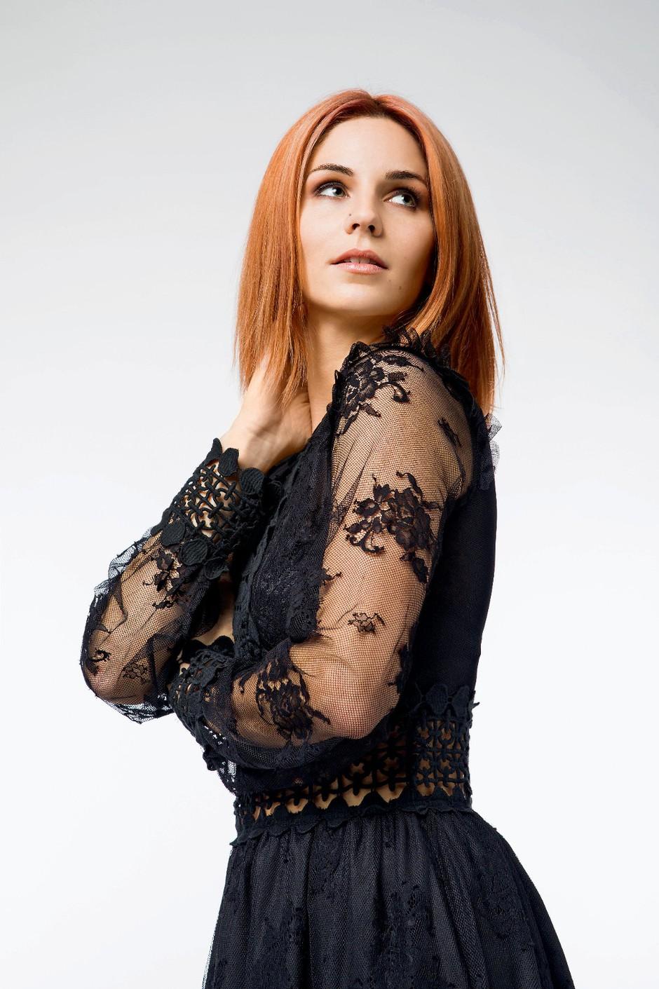 Lea Sirk bi s pesmijo napisano za Emo rada odprla novo poglavje (foto: osebni arhiv)