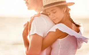 Resnična zgodba: Neznanki je daroval del svojih jeter, nato pa se vanjo še zaljubil!