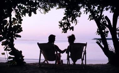 Ko je ljubezen prava, od partnerja ne zahtevaš ničesar!